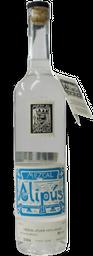 Mezcal Alipús San Luis Joven Botella 750 mL