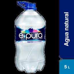 Epura Agua Natural