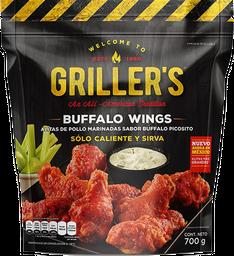 Buffalo wings Griller's 700 g