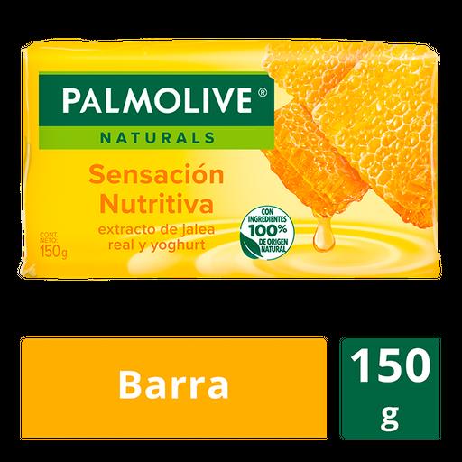 Palmolive Naturals Jabón De TocadorJalea Real