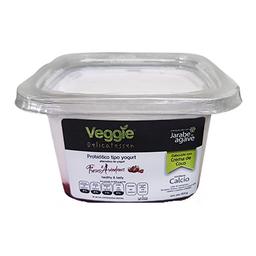 Veggie Delicatessen Yogurt Sin Lácteos Yogurt Natural