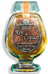 TEQ REY DE COPAS REP 750 ML