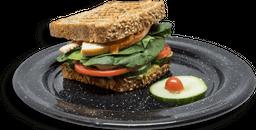 Sándwich Healthy
