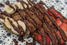 Chía Pancakes