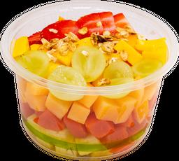 Bowl de Frutas con Yogurt y Miel