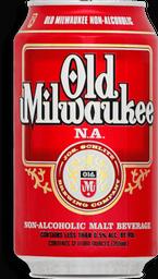 Cerveza Old Milwaukee
