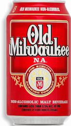 Cerveza Old Milwaukee