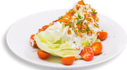 Ensalada Iceberg Wedge