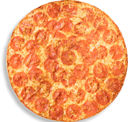 Pepperoni Doble 35 cm