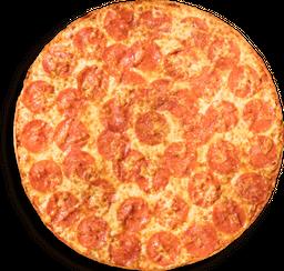 Pepperoni Doble 25cm