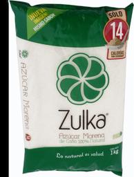Azúcar Morena Zulka 1 Kg