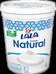 Yoghurt Lala Natural 1 Kg