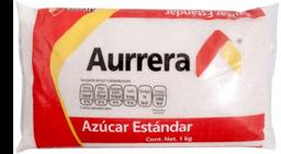 Azúcar Aurrera Estándar 1 Kg