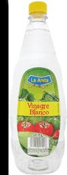 Vinagre La Anita Blanco 1 L