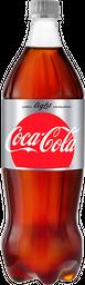 Refresco Coca-Cola Light 1.25L