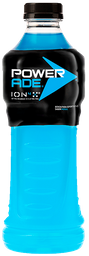 Bebida Rehidratante Powerade Ion 4 Moras Botella 1 L