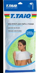 Tela Para Baño T.Taio Strech  Baño Y Masaje 1 U