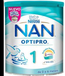 Fórmula Láctea Infantil Nan 1 Optipro