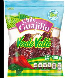 Chile guajillo Verde Valle Seco 100 g