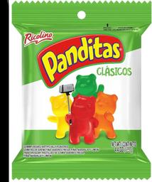 Gomitas Panditas Clásicos 125 g