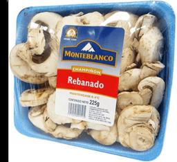 Champiñones Monteblanco Entero 225 g