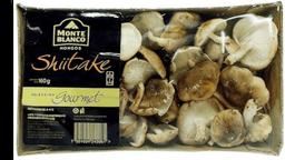 Hongos shiitake Monteblanco 160 g