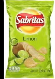 Botana Sabritas Limón 170 g