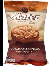 Cacahuates Mafer Tostado Sazonado 180 g