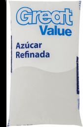 Azúcar Refinada Great Value, 2 Kg