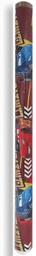 Papel envoltura Dipak Cars Cars 2 pliegos