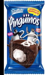 Pastelito Pingüinos 80 g