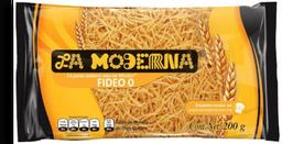 Pasta La Moderna Para Sopa de Fideo N° 0 200 g