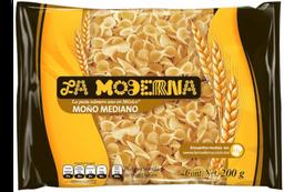 Pasta  La Moderna Sopa de Moño 200 g