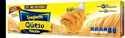 Pasta La Moderna Spaghetti con Queso Cheddar  200 g