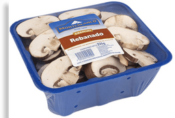 Champiñones Monteblanco cremini rebanados 225 g
