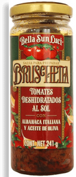 Tomates Bella Sun Luci Deshidratados al Sol 241 g