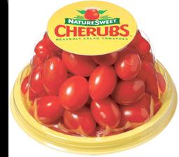 Cherubs Tomate Uva