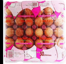 Huevo Rojo Bachoco 30 U