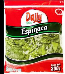 Daily Salad Espinacas