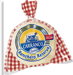 Queso Ranchero Carranco Reserva Especial 300 g