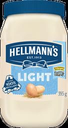 Mayonesa Hellmanns Light 395 g