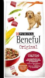 Alimento Para Perro Beneful Adulto Raza Mediana 4 Kg