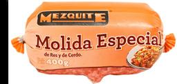 Carne Molida Mezquite Especial 400 g
