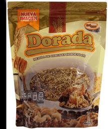 Granola Dulcerel Dorada 400 g