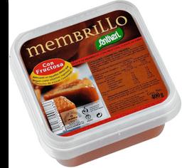 Membrillo Santiveri Sin Azúcar 400 g