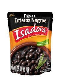 Frijoles Isadora Negros Enteros 454 g