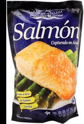 Salmón Bonísimo del Mar con piel 454 g