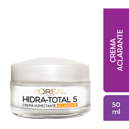 Crema Antimanchas Hidra Total LOréal Paris