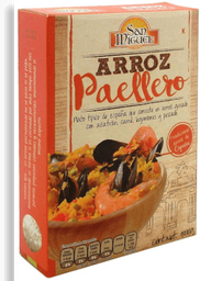 Arroz Paellero San Miguel 500 g
