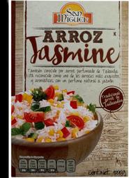 Arroz San Miguel Jasmine 500 g